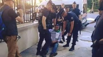 ديمقراطية العسكر. اعتقال المرشح لرئاسيات الجزائر رشيد نكاز