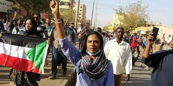 قيادي تجمعي: خاصنا نرفعو اسم السودان من قائمة الدول الراعية للإرهاب