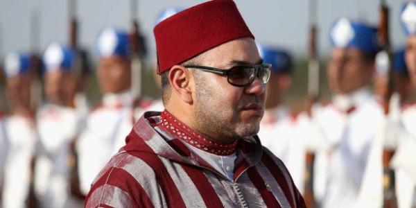 جولة افريقية جديدة غادي يديرها محمد السادس