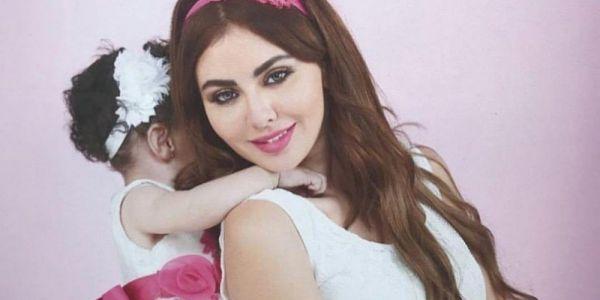 مريم حسين سخط عليها جمهورها بسبب بنتها- فيديو