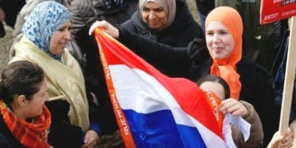 فهم تسطى. هولندا كتعتابر المغرب بلد آمن بخصوص طلبات اللجوء وكتنتاقدو بسباب الحراك