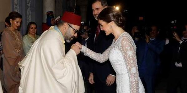 سانشيز حيد سبتة ومليلية من الليستة ديال المناطق اللي غيزوروهم ملكي اسبانيا باش مايقلقش المغرب