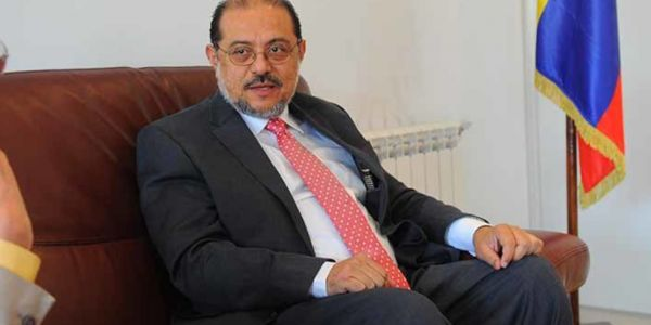 سفير فنزويلا بالجزائر: المغرب باغي يستافد من الأزمة عندنا باش يحقق مكاسب سياسية