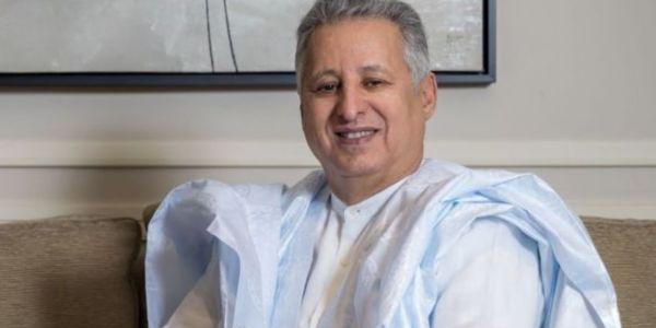 صديق المغرب غادي يترشح لرئاسة موريتانيا خلفا لولد عبد العزيز