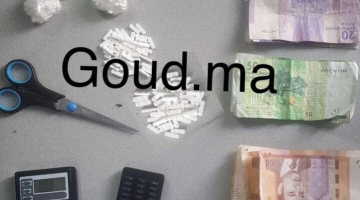 اعتقال عصابة كتاجر فالكوكايين والقرقوبي