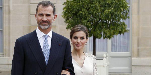 ملك اسبانيا ومراتو غادي يزورو المغرب الاربعاء والخميس الماجيين