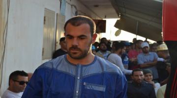 """وفد رسمي يطير إلى سجن """"راس الما"""" ويلتمس من الزفزافي ورفاقه توقيف الإضراب عن الطعام"""