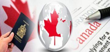 """سفارة كندا بالجزائر: الطلبة الجزائريون اللّي تطردو من كندا وحاصلين فمطار محمد الخامس فكازا """"محتالون"""""""