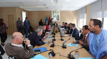 حزب الأحرار من الداخلة كينوه بقرار البرلمان الأوروبي وبالمكتسبات فقضية الصحرا