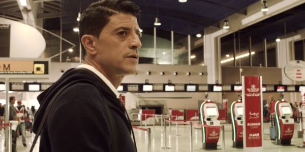 الممثل المغربي التغماوي كيتسركل فكازا