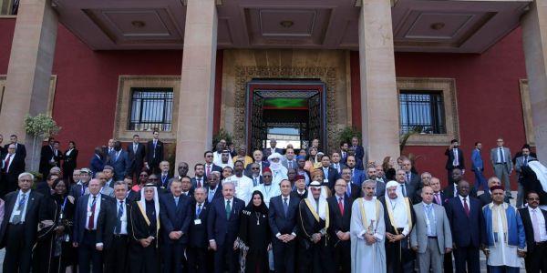 التعاون الاسلامي: ها كيفاش دافع على الوحدة الترابية للمغرب وانتاقد التدخل فالشؤون الداخلية للدول