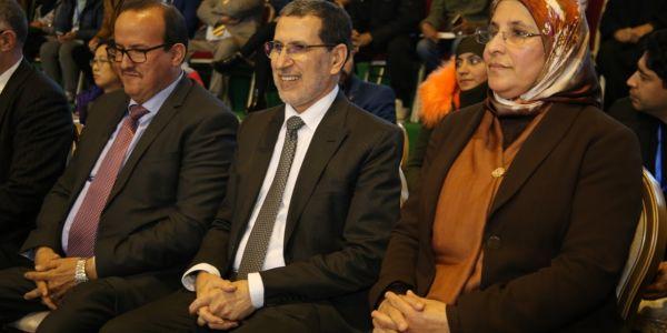 الحكومة ترد على المكفوفين : خصصنا ليكوم 150 مليون درهم