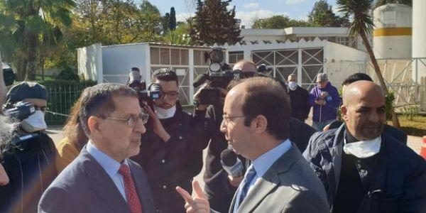 """خاص: فضيحة صفقة """"7 ملايير"""" قبل التعديل الحكومي.. الوزير الدكالي وقف الصفقة"""