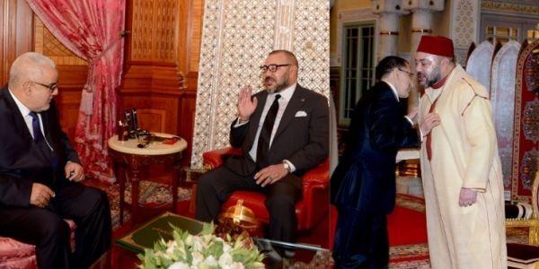 """أزمة داخل الأغلبية.. بنكيران كيتهم الوزير أمزازي بـ""""تزوير"""" الرؤية الاستراتيجية الملكية للتعليم والحكومة ساكتة"""