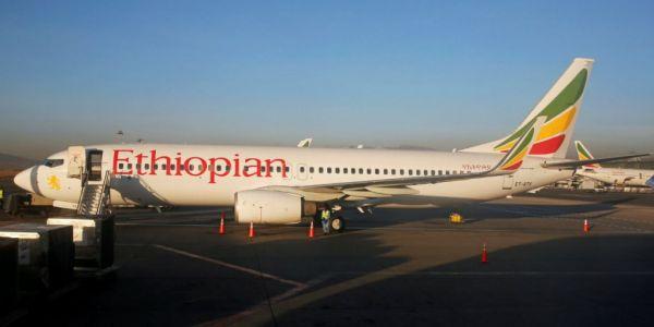 فاجعة فاثيوبيا: انفجار طائرة ماتو فيها كلشي