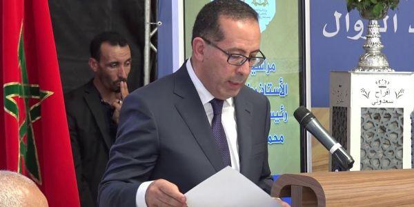 المناصب العليا منوضة صداع كبير فجامعة فاس