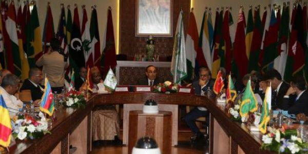 المغرب منع دخول 42 مسؤول ايراني من المشاركة في مؤتمر التعاون الاسلامي وها علاش