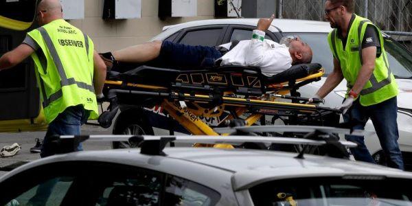 """الخارجية لـ""""كود"""": مكاين حتى شي مغربي ضمن ضحايا الهجوم على مسجد نيوزيلندي اللي ماتو فيه 49 واحد"""