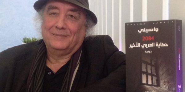"""الروائي الجزائري واسيني الأعرج لـ""""كود"""": بوتفليقة خصو يمشي بحالو"""