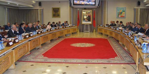 وزير الداخلية جمع الولاة ورؤساء الجهات لتتبع تنزيل مشروع الجهوية المتقدمة