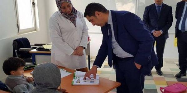 """تفاصيل مشروع اللجنة الوطنية لتتبع إصلاح التعليم ومقرب من أمزازي لـ""""كود"""": مزيان تكون حيث التعليم مسؤولية الجميع"""