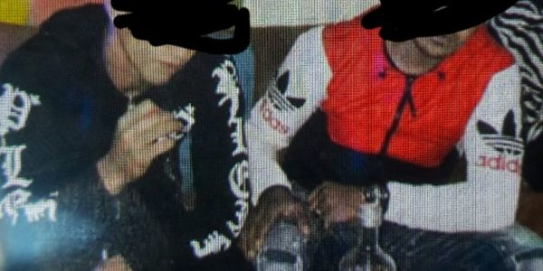 ولد الذهبية مشرمل لاح صاحبتو اليوم من شرجم بالطابق الرابع في البرنوصي وبعد ايقافه من طرف البوليس قال ليهم: هانية