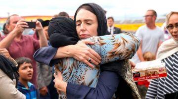 دروس نيوزيلاندا للمتطرفين ديالنا الاسلاميين و الحداثيين بجوج