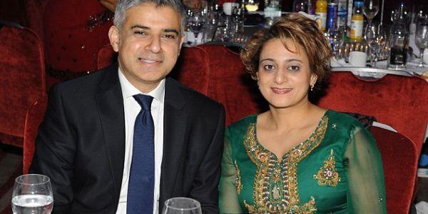 بعد الأمير هاري ومراتو ميگان.. عمدة لندن صادق خان حتى هو فمراكش