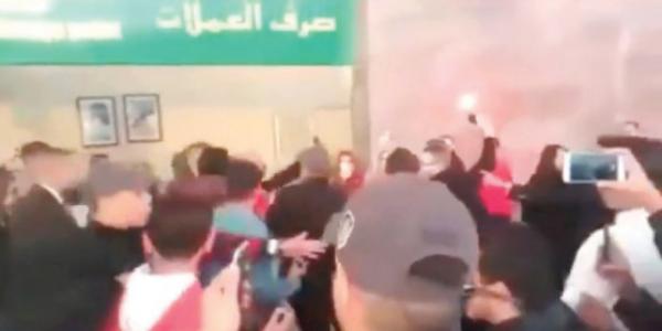 بالفيديو. أمرابط بلاصتو كبيرة عند المغاربة وهاكيفاش استاقبلوه فالمطار