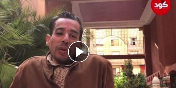 جيني گود. انتيرفيو مع عماد الغندور: السيناريست والممثل المغربي اللي خدم مع عمالقة الفن والسينما المصرية