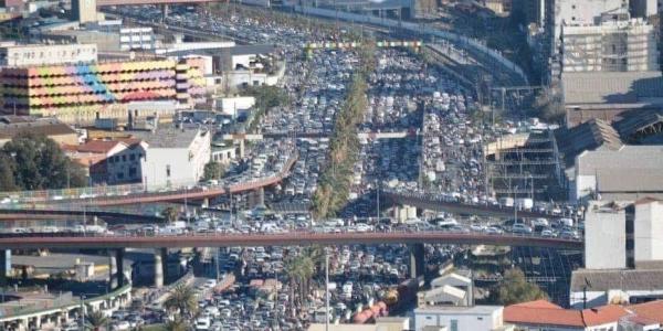 ها حصيلة مسيرات الجمعة الرابعة ضد عبد العزيز بوتفليقة