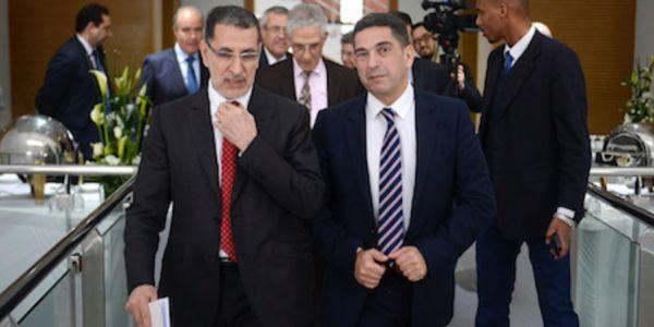 أمزازي حاضر فاجتماع الأغلبية للحسم فقانون الإطار