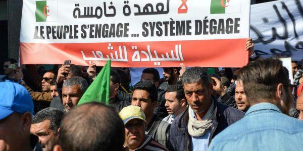 المعارضة الجزايرية: هذا انتصار جزئي ومابغيناش الالتفاف على المطالب