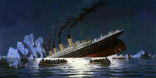 """من بعد كثر من 100 عام. كتاب جديد كيكشف علاش غرقات """"تيتانيك"""""""
