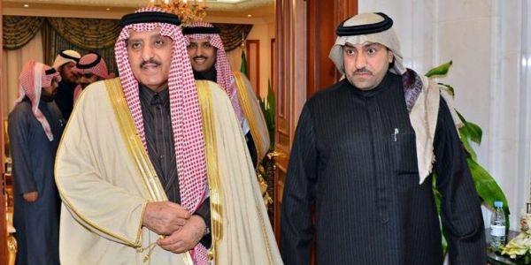 خو ملك السعودية سالا من بوجدور ومشى للسمارة فآخر رحلة صيد عندو فالصحرا