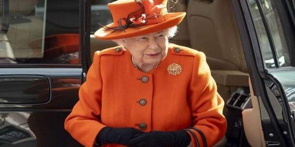 ملكة بريطانيا دخلات لانستكَرام وهذا اول منشور ليها