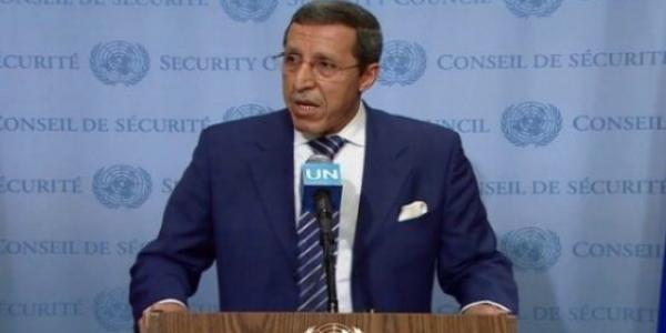 هلال لگوتيريس وأعضاء مجلس الأمن: اعتماد اتفاق الصيد البحري الشامل للصحرا هو نتيجة الشراكة الايجابية بين المغرب والاتحاد الاوروبي