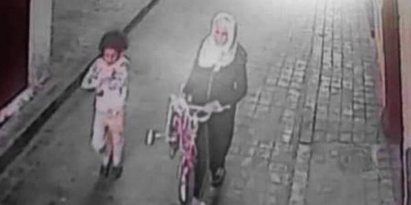فيديو جديد لمختطفة طفلة فكازا.. والبوليس مسابق مع الوقت باش يردها ضغيا لوالديها