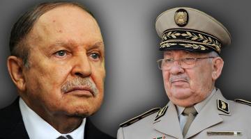 الجزائريين كيگولو أن الجيش كيدير مناورة بعزل بوتفليقة باش يوجدو مرشح رئاسي ديالهوم