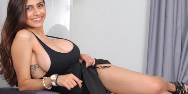ممثلة البورنو اللبنانية ميا خليفة: شركات الانتاج كتستغل ضعف البنات وكاتديلهم فلوسهم