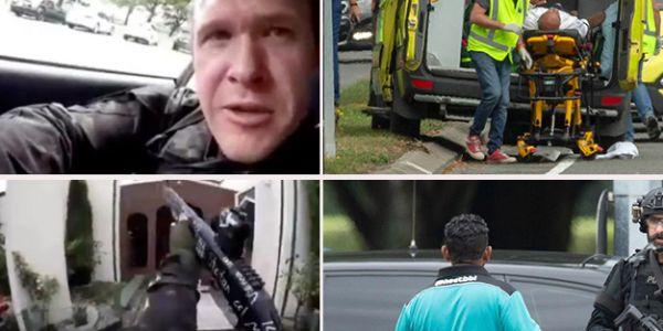 حركات وجمعيات غادي تدير وقفة حدا البرلمان تنديدا بالجريمة الإرهابية ديال نيوزيلاندا