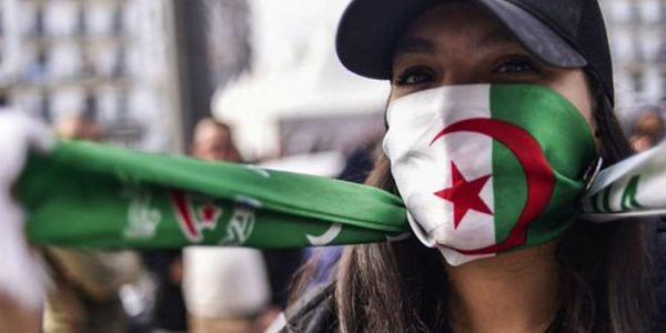 بالصور. هاكيفاش احتافلو فالدزاير بعد قرار بوتفليقة