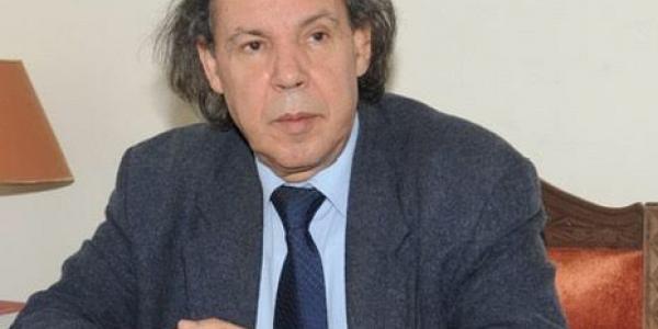 مدير حملة أقوى مرشح لبوتفليقة استقال ومشا مع الحراك الشعبي الجزائري