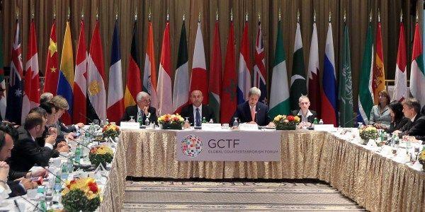 المغرب انتاخبوه بالإجماع للمرة الثالثة رئيسا للمنتدى لمكافحة الإرهاب