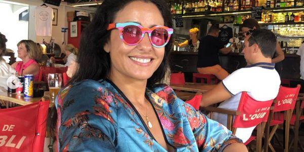 أسماء الخمليشي: 20 عام ماهضرت مع خوتي غير بسبب تدخلهم فحياتي -فيديو