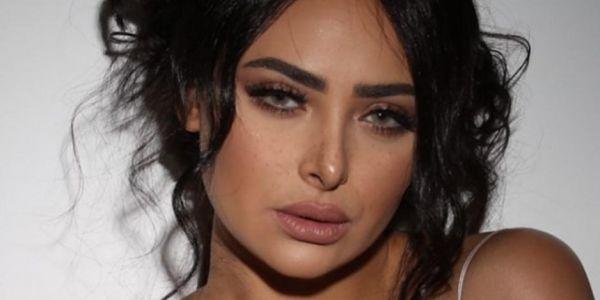 زين كيحلا في الثلاثين. ملكة جمال المغرب العربي طالقة تبوكيصتها -صور
