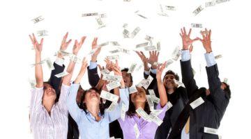 """بمناسبة اليوم العالمي للسعادة الله ينعل بو هاداك لي قال """" المال لا يصنع السعادة"""""""