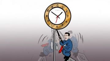 """ساعة بنعرفة الإضافية ردات المغاربة هوتة للشفارة. شكاوي كثرات فالفيسبوك وربطها بـ تزايد """"الكريساج"""" وصل للبرلمان.. والعريضة أول خيار لمواجهة هاد القرار"""