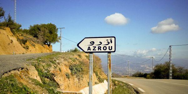 رئيس جماعة أزرو تحت التحقيق بتهمة الابتزاز و استغلال النفوذ