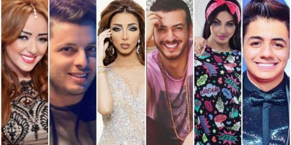 توقف الانستكَرام نوض الرعب في بروفايلات المشاهير المغاربة